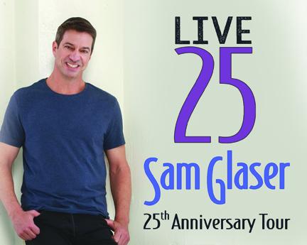 Sam Glaser - Tour Schedule